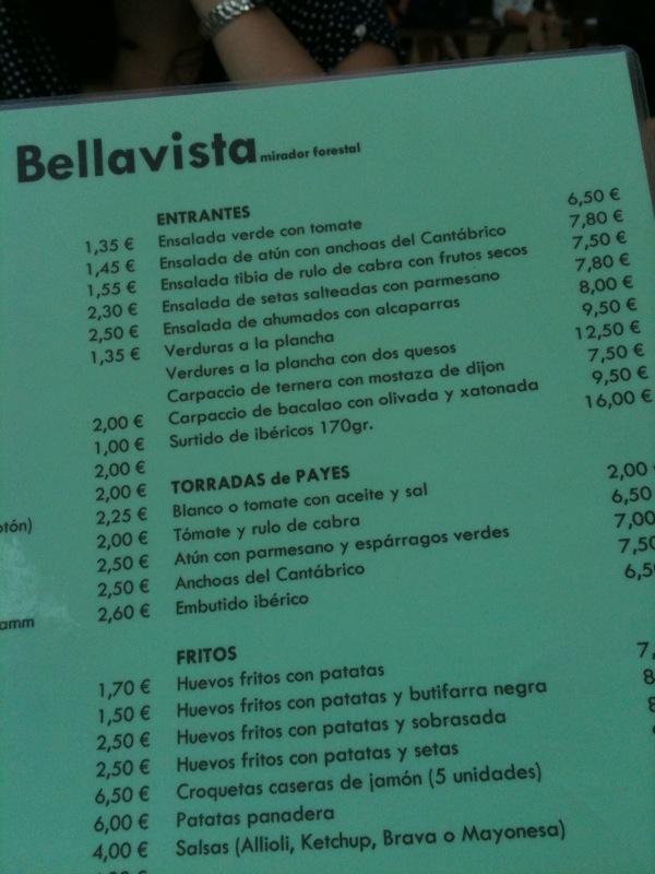 El Mirador Bellavista (5/6)